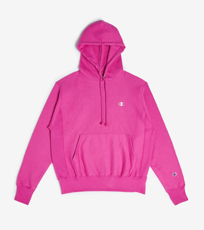 Champion  Reverse Weave Pullover Hood  Pink - GF68Y06145-1P1 | Jimmy Jazz