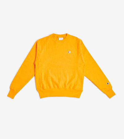 Champion  Reverse Weave Oversized Pullover   Gold - GF70Y06145-BYC | Jimmy Jazz
