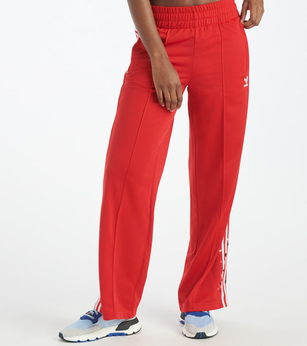 Adidas  Valentine Track Pant  Red - GK7177-610 | Jimmy Jazz