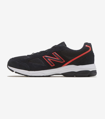 New Balance  880V2  Black - GK888BF2 | Jimmy Jazz