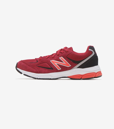 New Balance  880V2  Burgundy - GK888CB2 | Jimmy Jazz