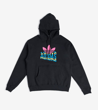 Adidas  Multi Fade Hoodie  Blue - GL6850-001 | Jimmy Jazz
