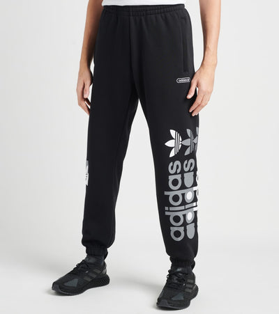 Adidas  Forum Joggers  Black - GN3873-001 | Jimmy Jazz