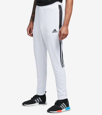 Adidas  Tiro 21 Double Knit Track Pants  White - GN5489-100 | Jimmy Jazz