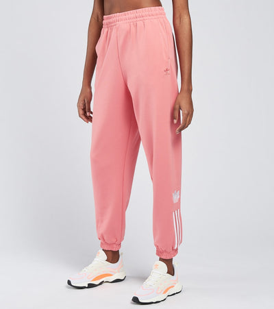 Adidas  3D Trefoil Track Pants  Pink - GN6708-650 | Jimmy Jazz