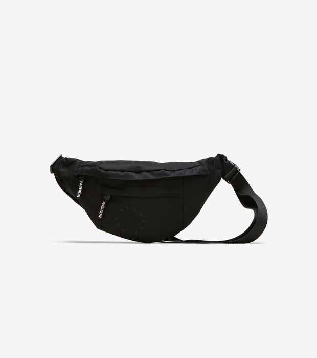 Graphyx Pak  G Cross Body Bag  Black - GP001001-BLK | Jimmy Jazz