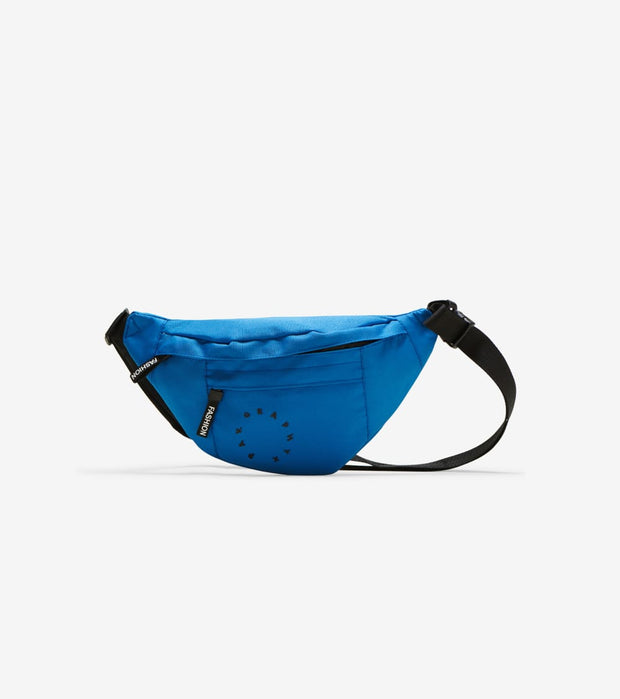 Graphyx Pak  G Cross Body Bag  Blue - GP001001-BLU | Jimmy Jazz