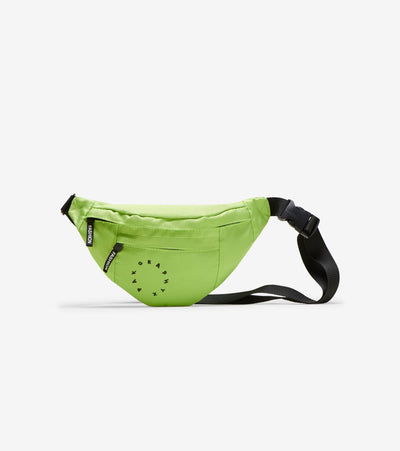 Graphyx Pak  G Cross Body Bag  Green - GP001001-GRN | Jimmy Jazz