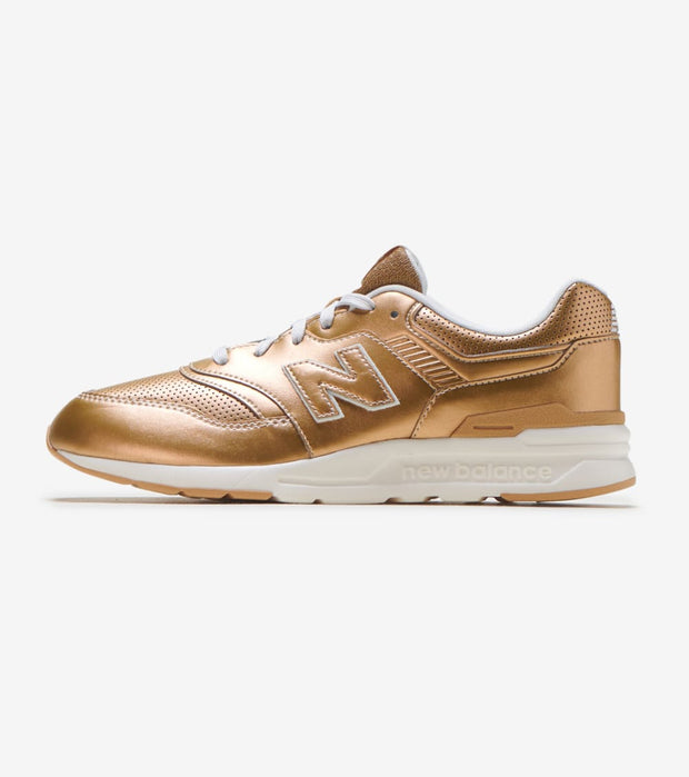 New Balance  997H  Gold - GR997HGS | Jimmy Jazz