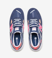 New Balance  574 Sport  Navy - GS574SN | Jimmy Jazz