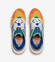 New Balance  997 Sport  Orange - GS997JHX | Jimmy Jazz