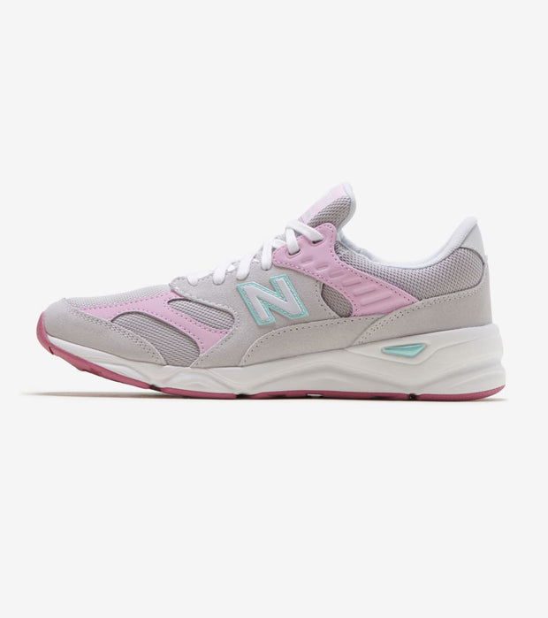 New Balance  X-90R Shoes  Grey - GSX90ROD | Jimmy Jazz