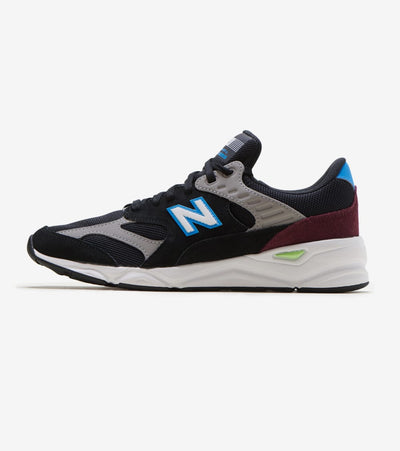 New Balance  X-90R Shoes  Black - GSX90ROE | Jimmy Jazz
