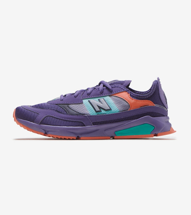 New Balance  X Racer  Purple - GSXRCHLB | Jimmy Jazz