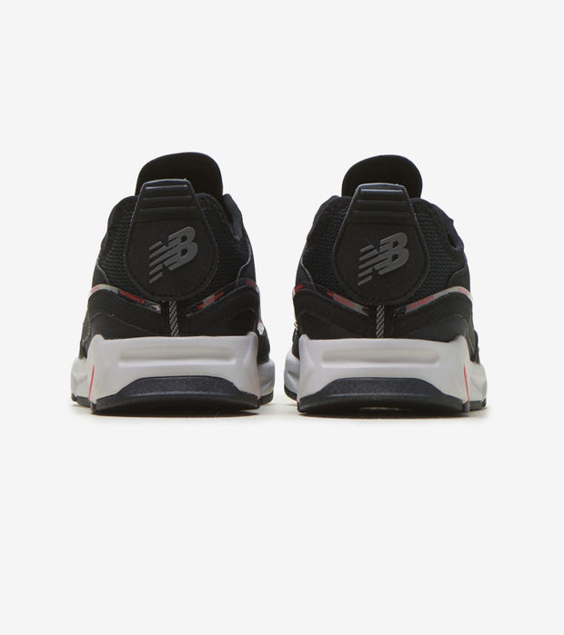 New Balance  X Racer  Black - GSXRCHTW | Jimmy Jazz