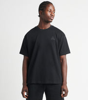 Adidas  Pharrell BF Short Sleeve Tee  Black - GT4324-001 | Jimmy Jazz