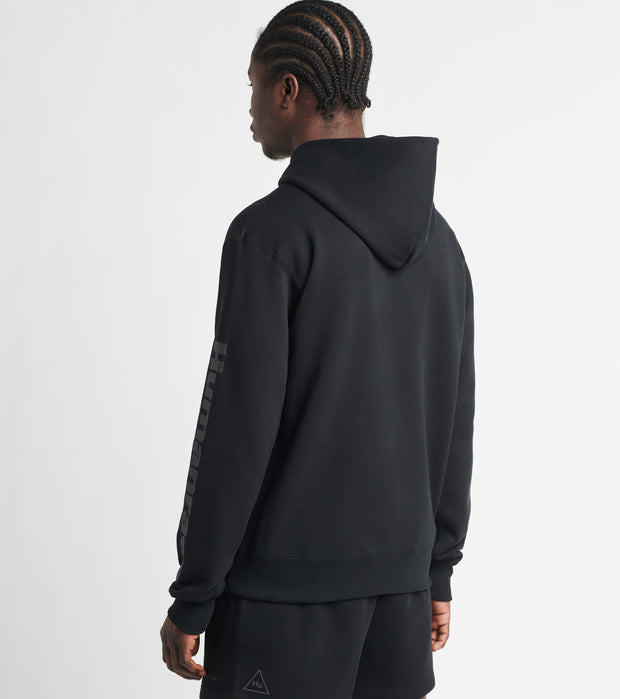 Adidas  Pharrell BF Hoodie  Black - GT4326-001 | Jimmy Jazz