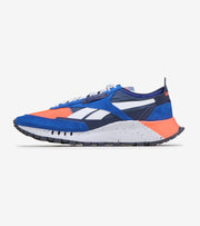 Reebok  Classic Leather Legacy  Blue - GV7731 | Jimmy Jazz