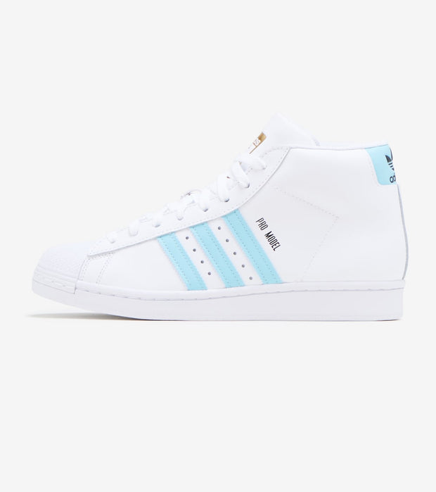 Adidas  Pro Model  White - GX2534 | Jimmy Jazz