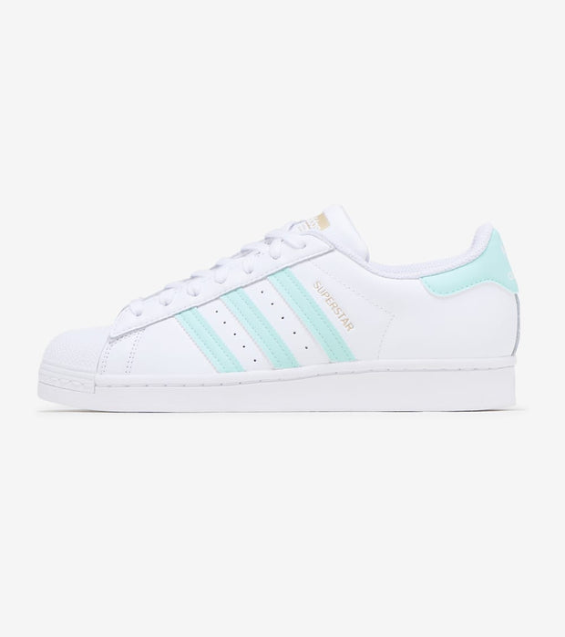 Adidas  Superstar  White - GX2538 | Jimmy Jazz
