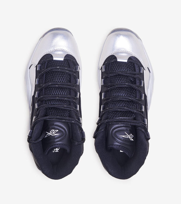 Reebok  Question Mid I3 Motorsports  Black - GX7925 | Jimmy Jazz