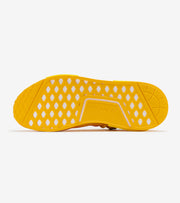 Adidas  Pharell Williams HU NMD Shoes  Gold - GY0091 | Jimmy Jazz