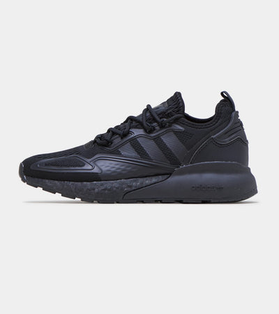 Adidas  ZX 2K Boost  Black - GY2682 | Jimmy Jazz