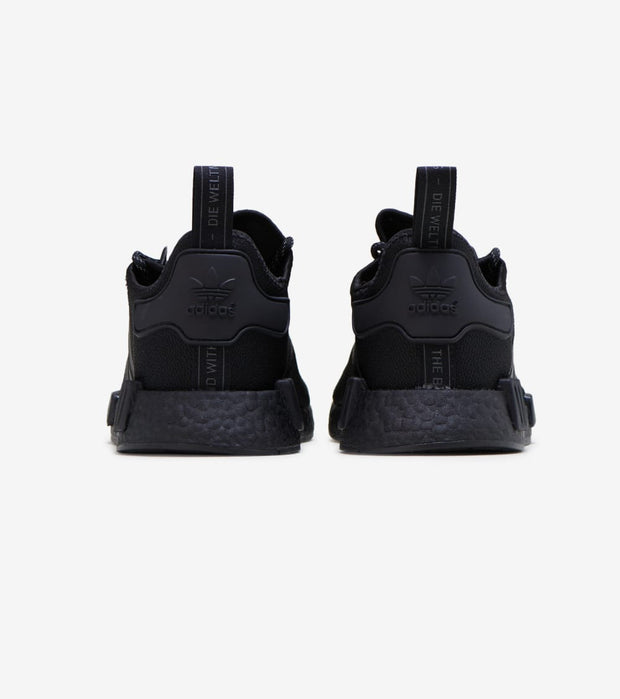 Adidas  Pharrell Williams NMD R1  Black - GY4977 | Jimmy Jazz