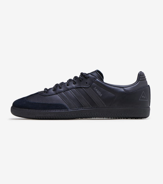 Adidas  Pharrell Williams Samba  Black - GY4978 | Jimmy Jazz