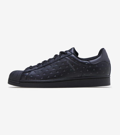 Adidas  Pharrell Williams Superstar  Black - GY4981 | Jimmy Jazz