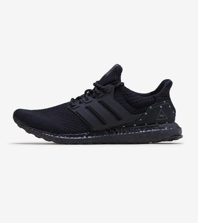 Adidas  Pharrell Williams Ultra Boost DNA 5  Black - H01893 | Jimmy Jazz