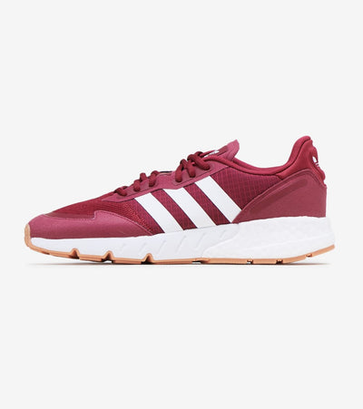Adidas  ZX 1K Boost  White - H01910 | Jimmy Jazz