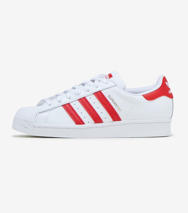 Adidas  Superstar  White - H68094 | Jimmy Jazz