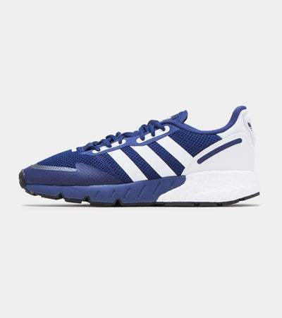 Adidas  ZX 1K Boost  Navy - H68719 | Jimmy Jazz