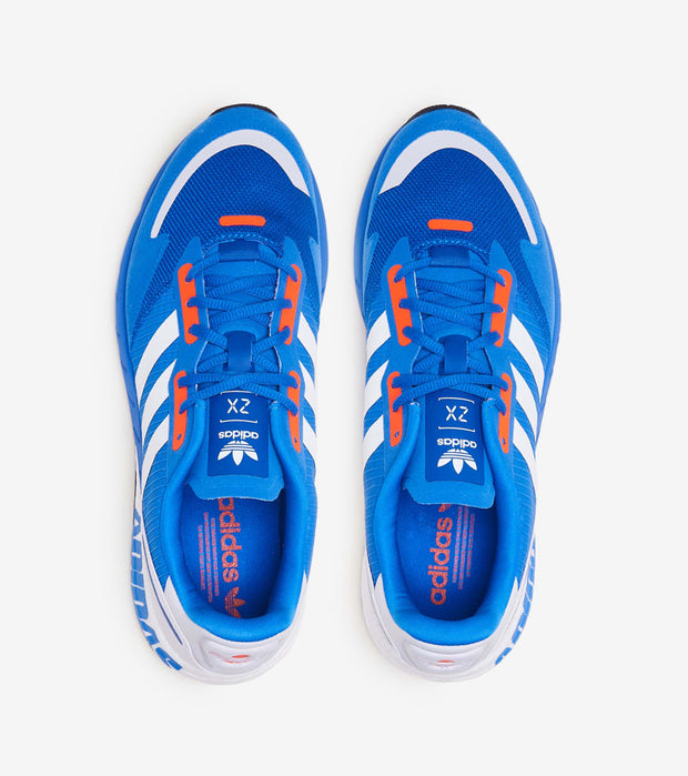 Adidas  ZX 1K Boost  Blue - H68720 | Jimmy Jazz