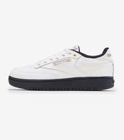 Reebok  Club C Double- Cardi  White - H69078 | Jimmy Jazz