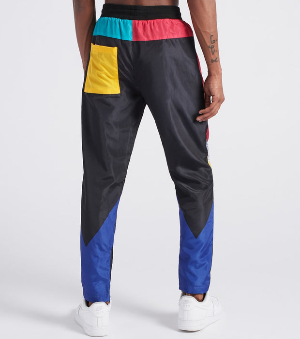 Reason  Memphis Track Pants  Black - H9183-BLK | Jimmy Jazz