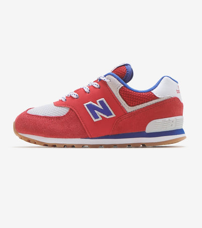 New Balance  574 Core  Red - IC574SOR | Jimmy Jazz