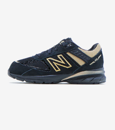 New Balance  990v5  Black - IC990BHM | Jimmy Jazz
