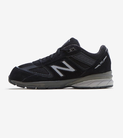 New Balance  990v5  Black - IC990BK5 | Jimmy Jazz