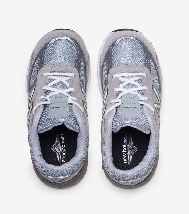 New Balance  990v5  Grey - IC990GL5 | Jimmy Jazz