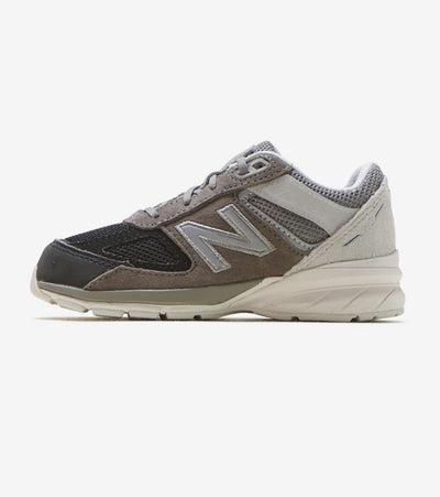 New Balance  990V5  Grey - IC990MN5 | Jimmy Jazz