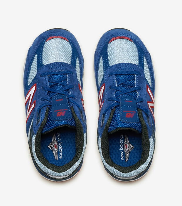 New Balance  990 V5  Blue - IC990NC5 | Jimmy Jazz
