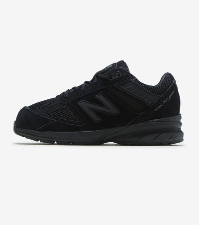 New Balance  990 V5  Black - IC990NR5 | Jimmy Jazz