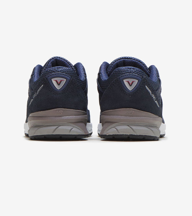 New Balance  990v5  Navy - IC990NV5 | Jimmy Jazz