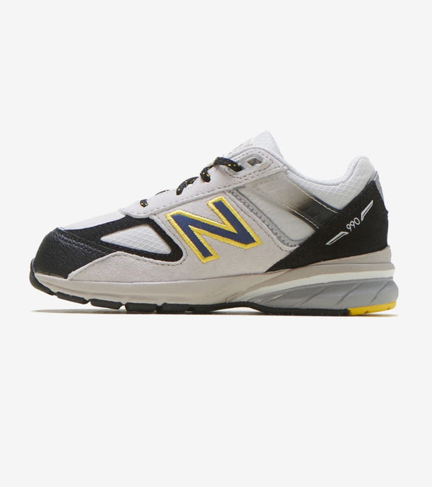 New Balance  990 V5  Grey - IC990SB5 | Jimmy Jazz