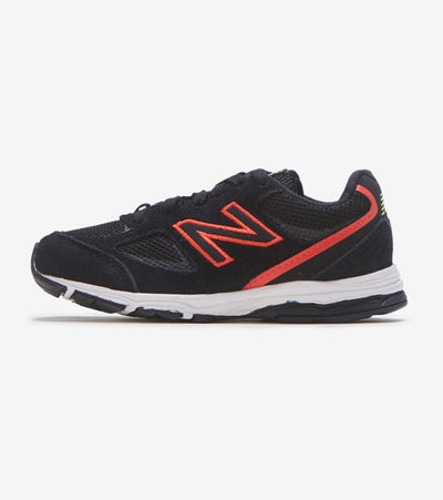 New Balance  880V2  Black - IK888BF2 | Jimmy Jazz