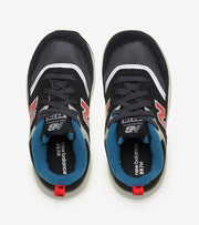 New Balance  997H  Black - IR997HAI | Jimmy Jazz