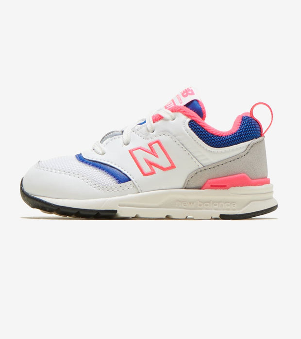 New Balance  997H  White - IR997HAJ | Jimmy Jazz