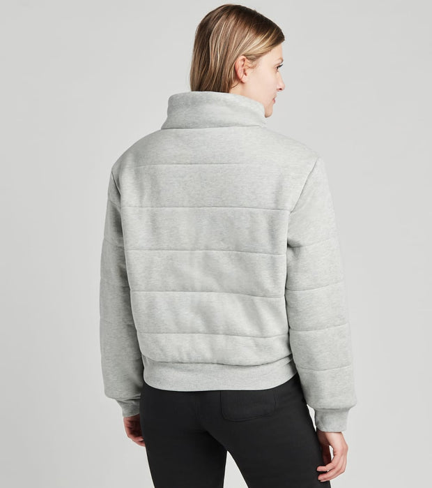 Champion  Reverse Weave Quilted Puffer Jacket  Grey - JL7316549724-806 | Jimmy Jazz